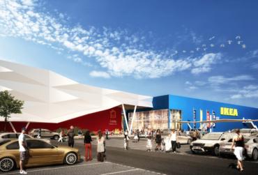 Algarve: MAR SHOPPING ouvre le 27 septembre