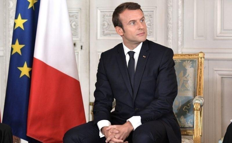 Macron sera à Lisbonne ce 27 juillet pour parler énergie et changement climatique