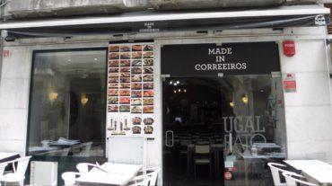 Arnaques dans la restauration à Lisbonne