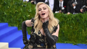 EXPOSITION: La reine de la pop à l'honneur à Porto