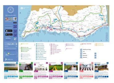 L'Algarve présente sa carte vitivinicole