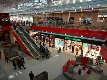 MAR Shopping Algarve enfin ouvert
