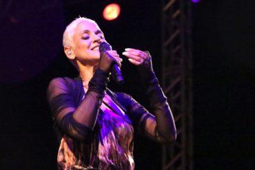 Algarve: Mariza au Festival Lucía