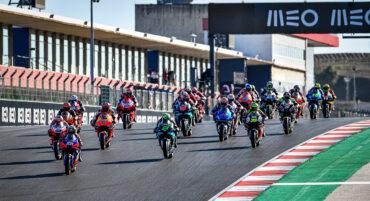 Le MotoGP de retour à Portimão en 2022