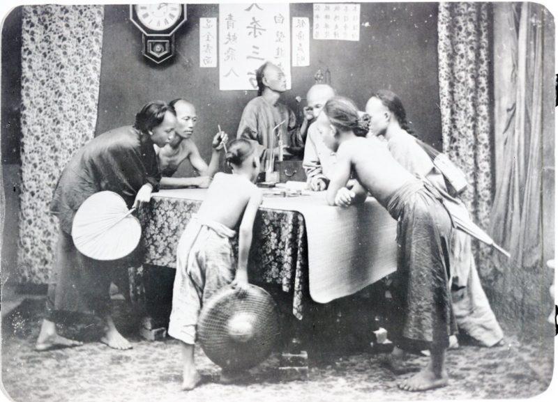 Museu Oriente 100 anos fotos