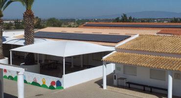 Le Nobel de l'Algarve avance avec l'énergie verte