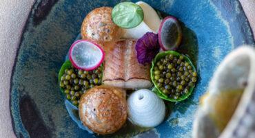 Le restaurant Ocean remporte les meilleurs prix internationaux