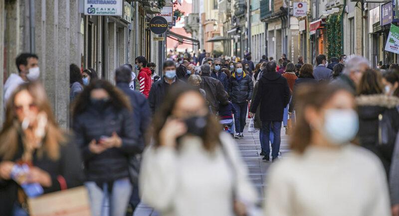 Le Portugal se prépare à faire face à la menace d'une « twindémie »