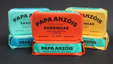 Saboreal lance les « premières boîtes de sardines en conserve depuis des années » de l'ouest de l'Algarve