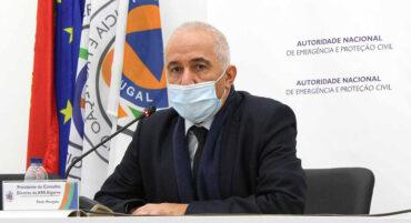 L'Algarve est à la traîne dans les vaccinations contre Covid-19 car « les gens se remettent d'une infection naturelle »