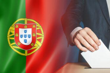 Une nuit de dépouillement intense voit le PS « gagner » dans l'ensemble mais subir une défaite humiliante à Lisbonne