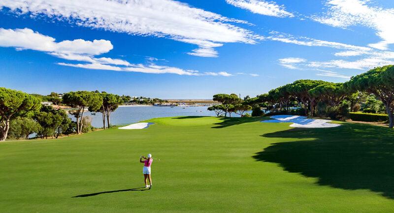 Quinta do Lago dévoile le nouveau parcours du South Course après une mise à niveau de 7 millions d'euros