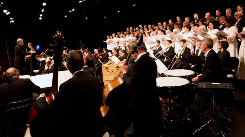 Requiem de Mozart (Orchestre de Cadaqués), le 12 décembre à Gulbenkian