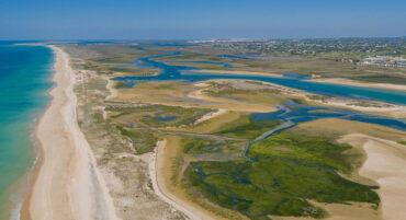 Lancement de nouvelles brochures numériques faisant la promotion des parcs naturels de l'Algarve