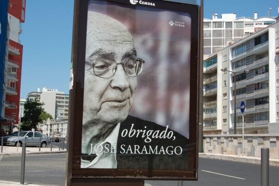 Un journal inédit du prix Nobel José Saramago retrouvé dans son ordinateur