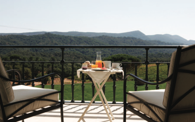 Hôtel: Comme chez soi à la Casa Palmela