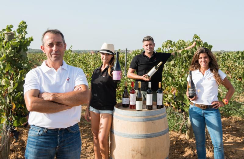 Vinhos Cabrita