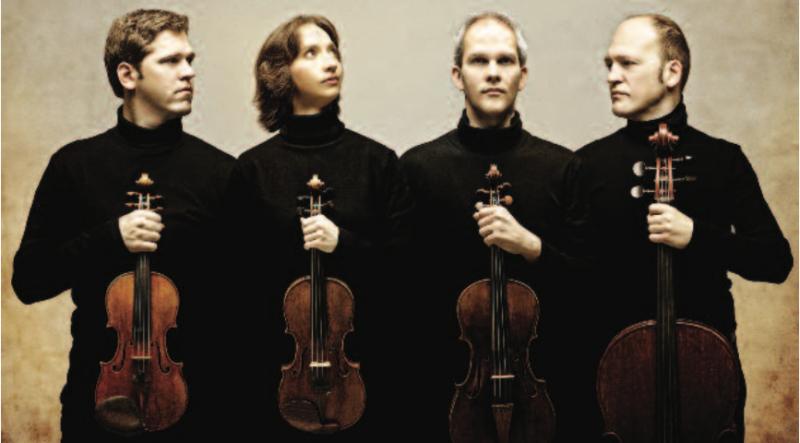 VLP#18 - Cuarteto Casals