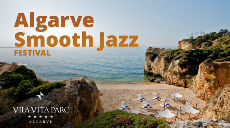 VLP#18 - algarve smooth Jazz festival