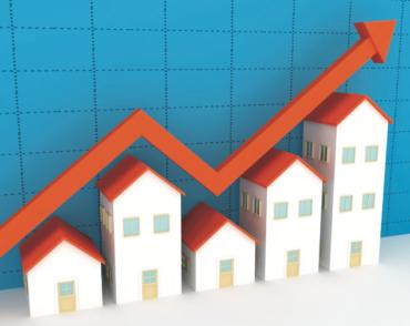 IMMOBILIER: La hausse des prix au Portugal «dépasse toujours la moyenne de l'UE»