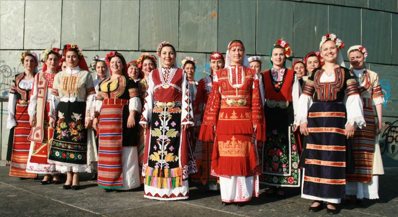 Choeur Bulgare
