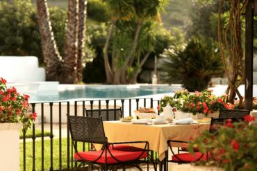 Une oasis à Estremoz