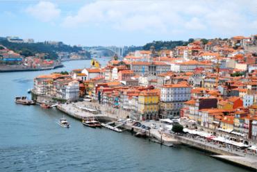 Les Français, premiers investisseurs dans l'immobilier portugais