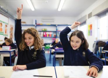 Le marché florissant des écoles internationales