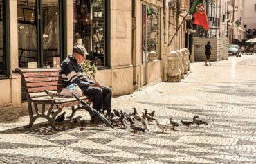 L'espérance de vie au Portugal AUGMENTE….