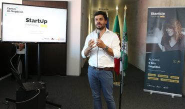 Incubateur d'entreprises s'ouvre à l'autodrome de Portimão