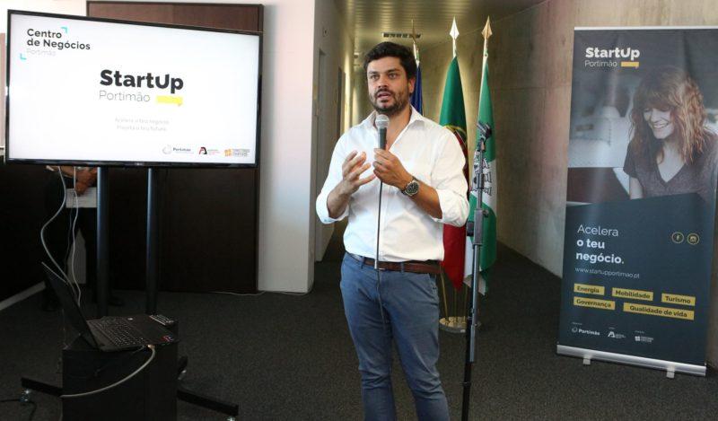 VLP#18 - Startup Portimão