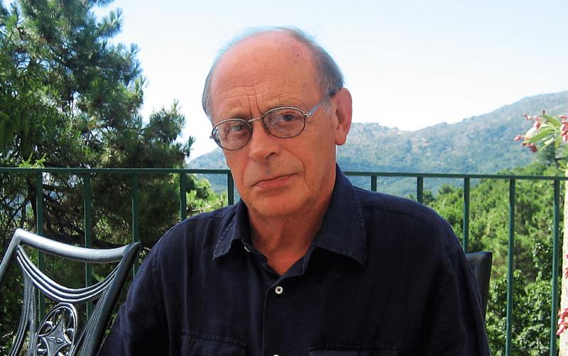 Le musée Gulbenkian rend hommage à l'écrivain italien Antonio Tabucchi