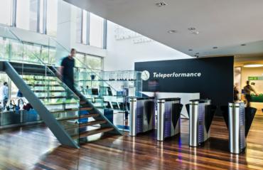 Teleperformance prévoit d'embaucher 1200 nouveaux collaborateurs d'ici à la fin de l'année