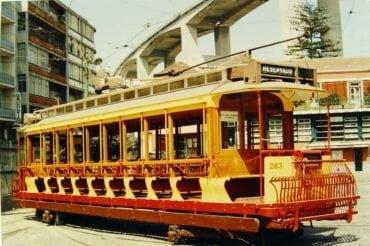 Le 16 septembre, vous pourrez circuler à bord de «trams historiques» à Lisbonne