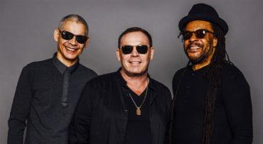 Algarve: UB40 en Concert au Pine Cliffs