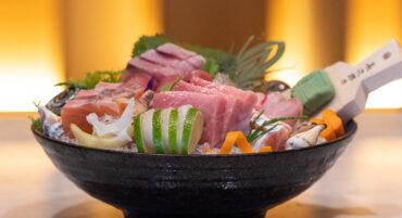 Le nouveau restaurant japonais Uddo ouvre ses portes au Epic Sana Algarve
