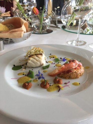 Frais et raffiné: l'hôtel Cascais Miragem présente le nouveau menu printemps-été du Restaurant Gourmet