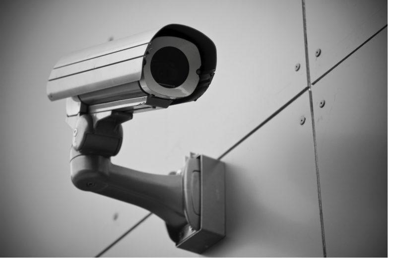 Portimão et PSP mettent en place un système de vidéo surveillance à Praia da Rocha