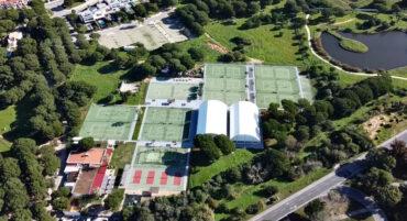 Vilamoura accueillera la 4e compétition de tennis Vanguard Stars