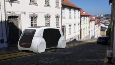 Viseu disposera du premier transport public autonome et électrique