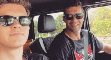 Le fils de l'ancien footballeur Michael Ballack tué dans un accident de quad près de chez lui au Portugal