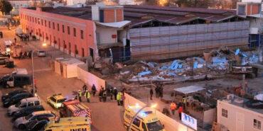 La cour d'appel confirme que « personne n'est responsable » de la tragédie de la construction qui a tué cinq hommes
