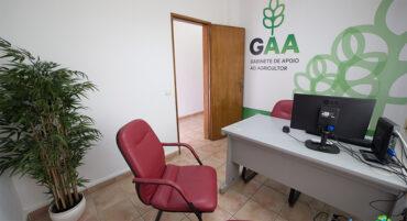 Lagoa ouvre un bureau de soutien pour les agriculteurs et les vignerons