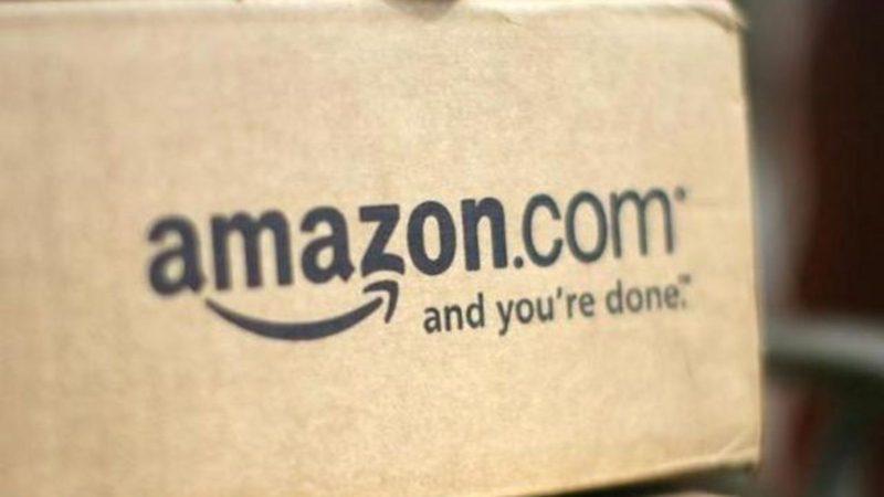 Amazon lance le service de collecte dans les stations Repsol