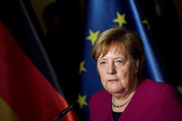 La majorité des Portugais soutiendraient Angela Merkel en tant que présidente de l'Europe, selon un sondage