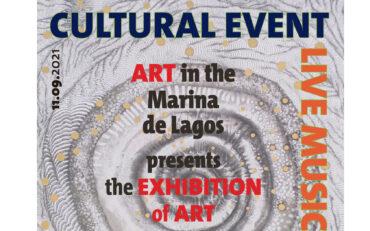 La Lagos Marina Art Academy organise un événement en plein air en septembre