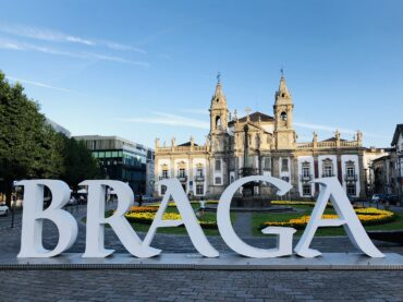 DESTINATION BRAGA
