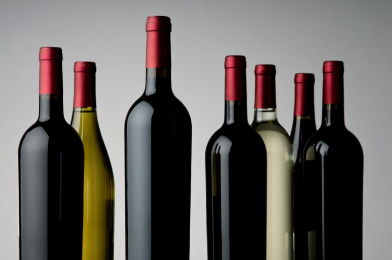 VLP#18 - close-up-of-wine-bottles