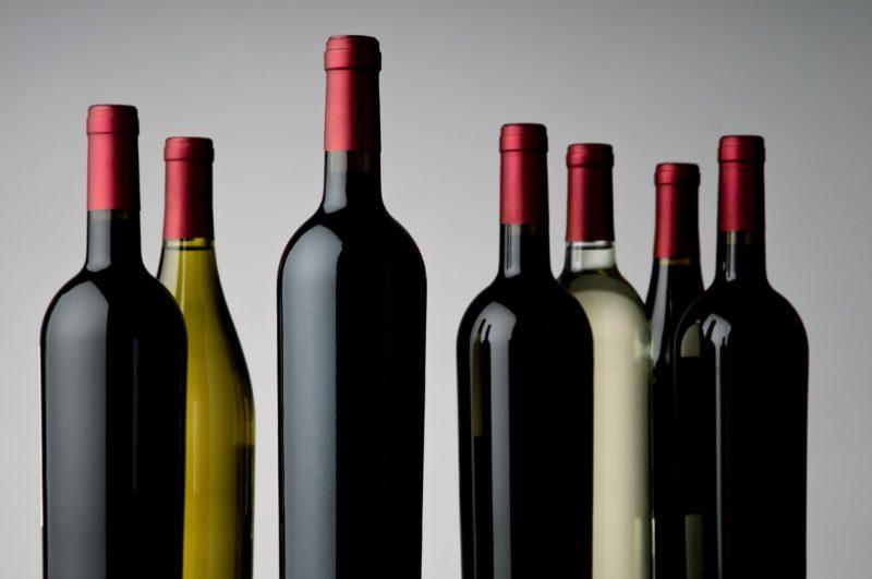 VLP#18 - close-up-of-wine-bottles