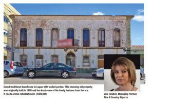 Comment transformer la maison de l'Algarve dont vous rêvez en réalité